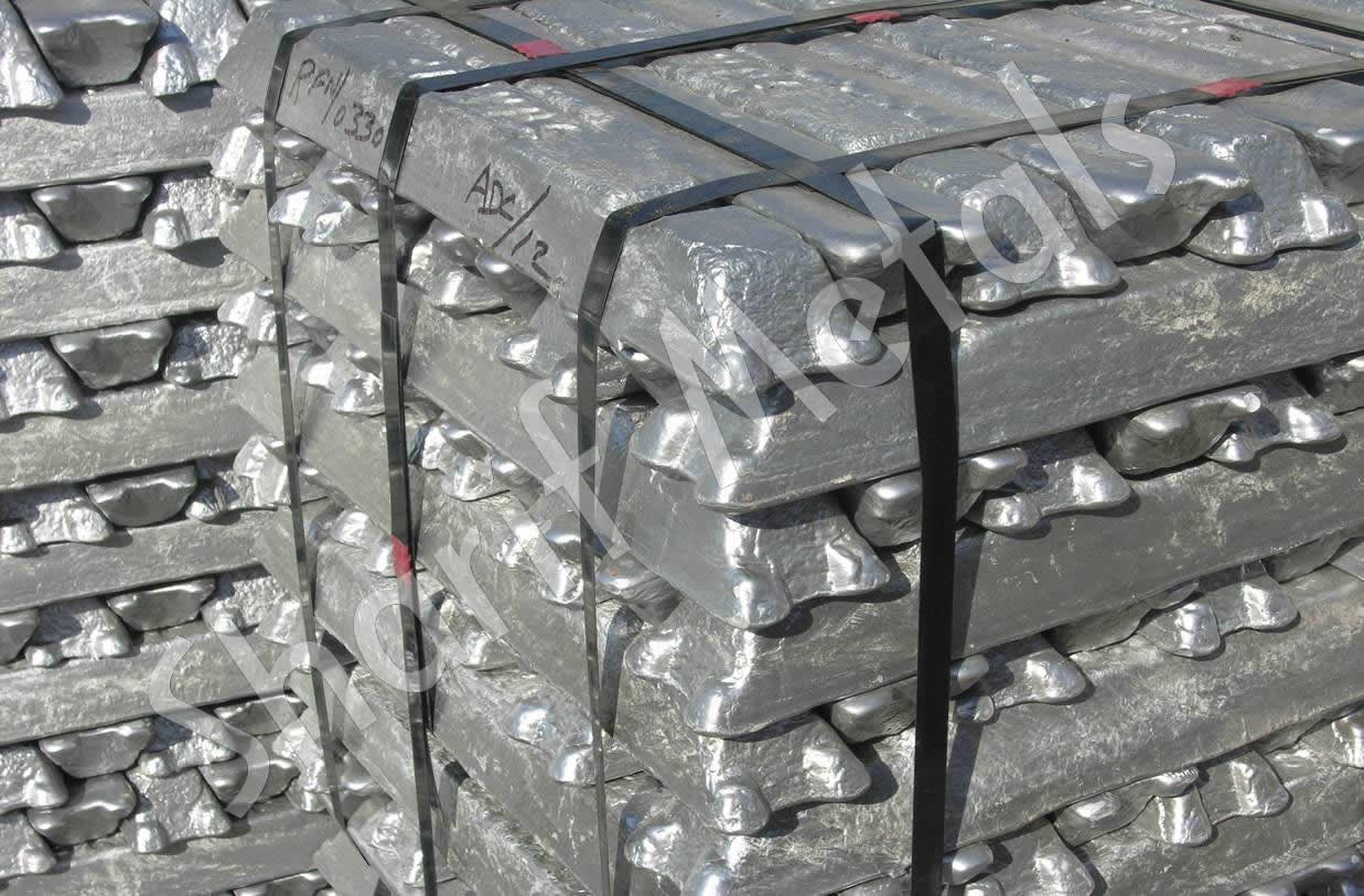 Sharif Metals International - Home